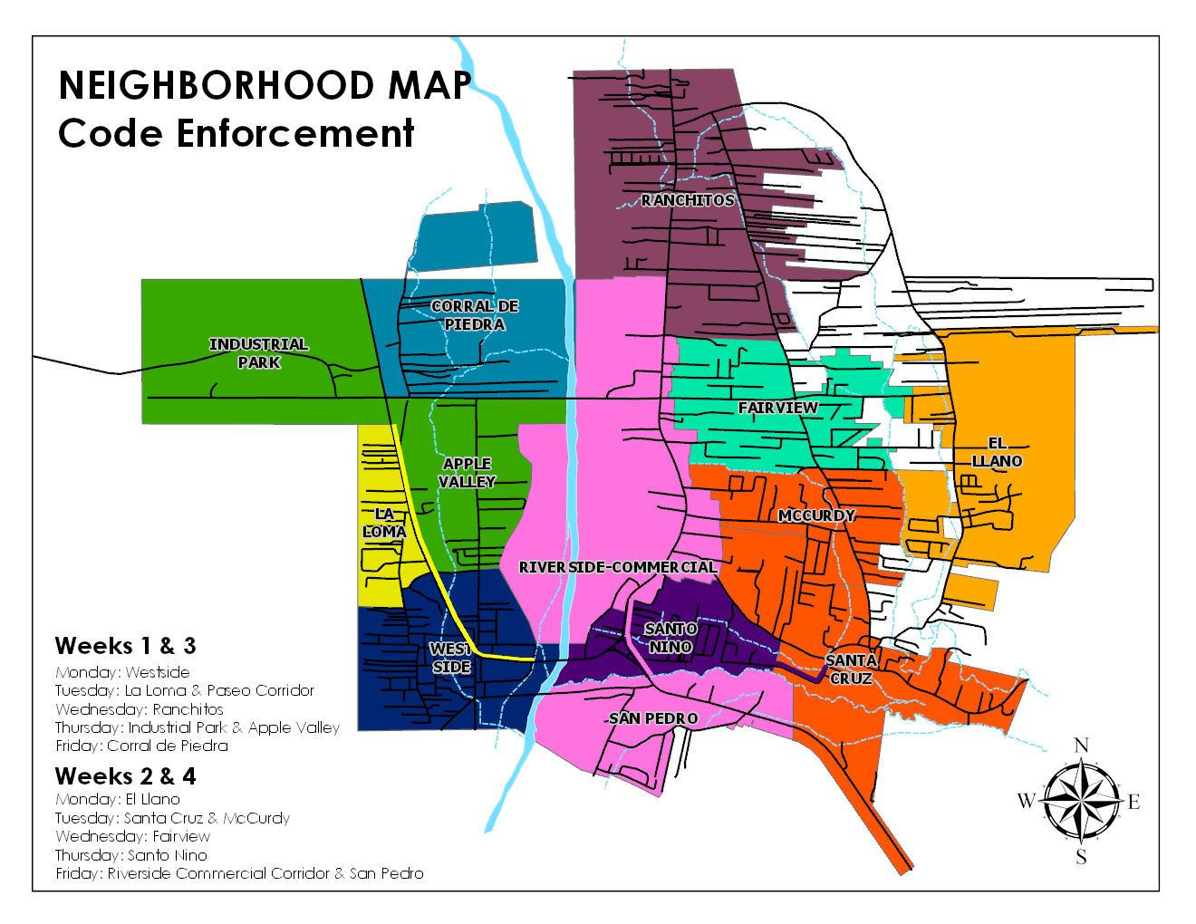 Neighborhoods_Code Enforcement
